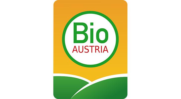Bio Austria Zertifikat - Logo