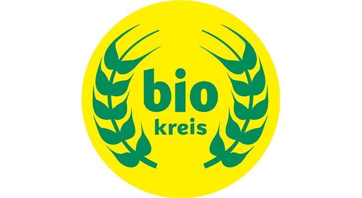 Biokreis Zertifikat - Logo