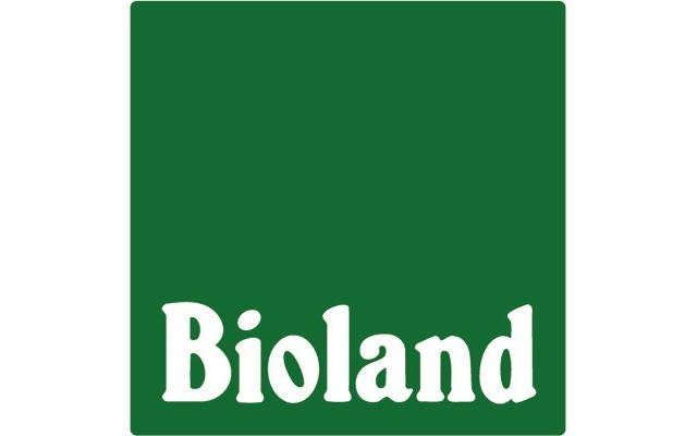 Bioland Zertifikat - Logo