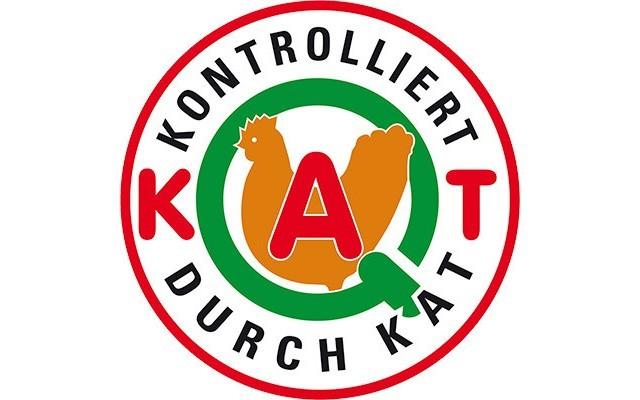 KAT Zertifikat - Logo