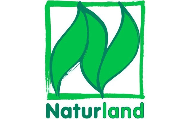 Naturland Zertifikat - Logo