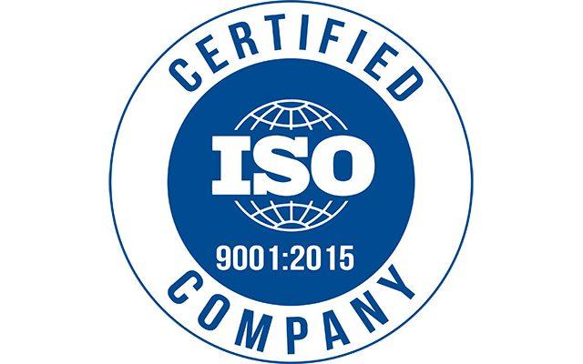 Wiesbauer Mühle - Zertifikat - ISO 9001