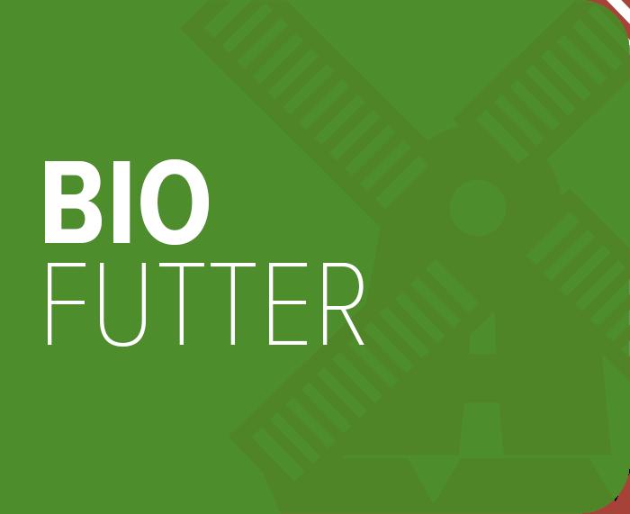 Wiesbauer - Biofutter