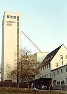 Wiesbauer Mühle 1968