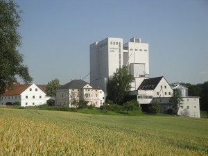 Wiesbauer Mühle 2012