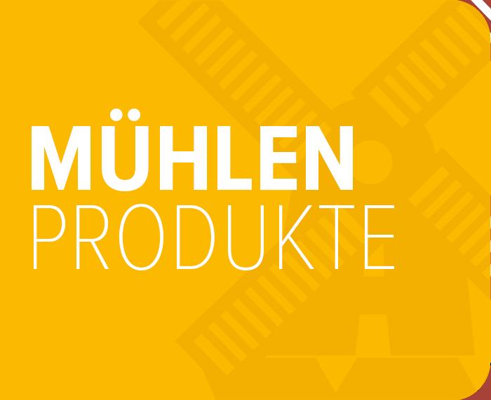 Wiesbauer - Mühlenprodukte