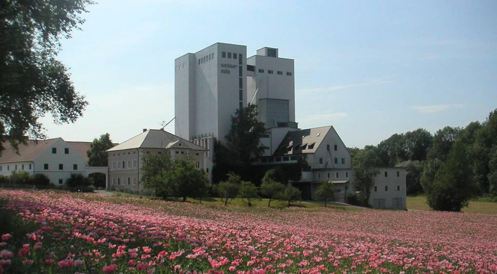 Wir über uns - Wiesbauer Mühle